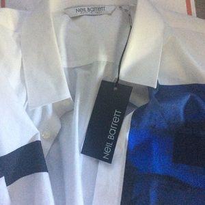 Neil Barrett dress shirt